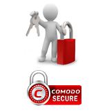 Sitio Seguro SSL by comodo