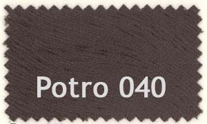sillas tapizadas marron oscuro hosteleria